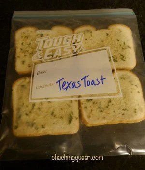 make and freeze for later texas toast recipe image
