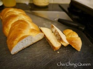 The Best Challah Recipe to Make Bubbie Proud – Shabbat Jewish Braided Sweet Bread