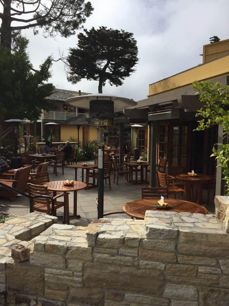 Review - Casa Munras Garden Hotel & Spa Monterey, California