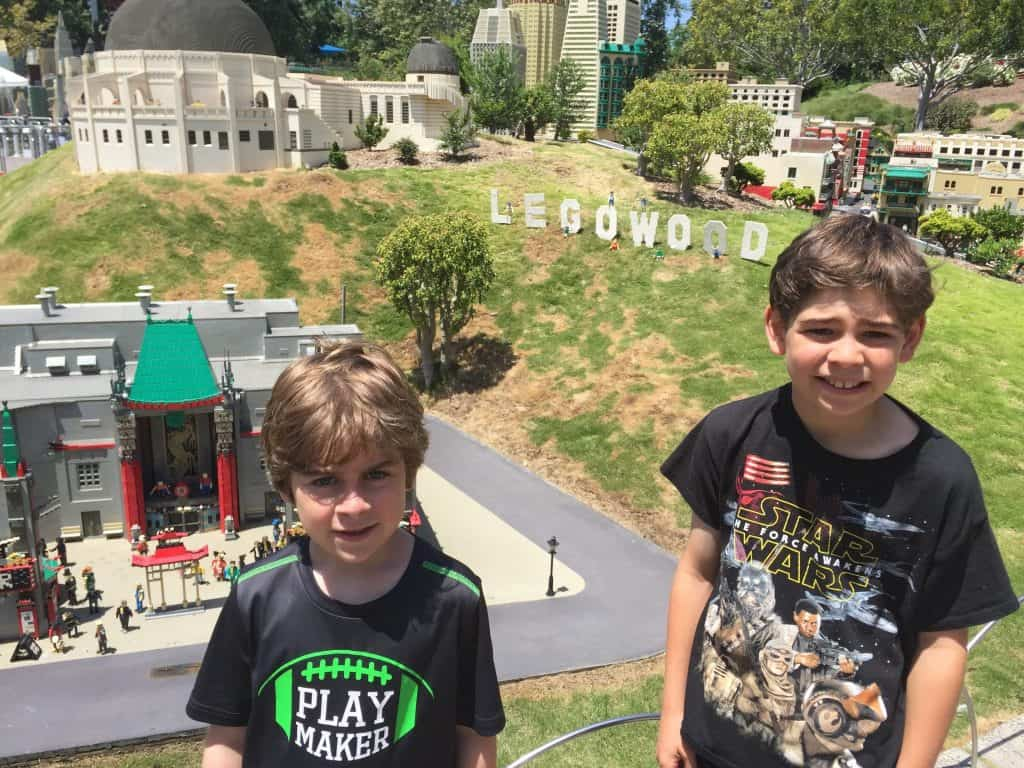 legoland california review miniland usa cities