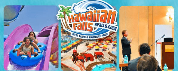 Hawaiian Falls Water Parks, Adventure Parks and Event Centers - coupons and discounts blog post