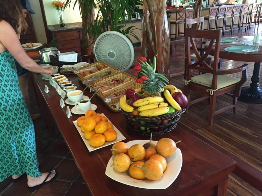 Jardin del Eden Boutique Hotel Review free breakfast included