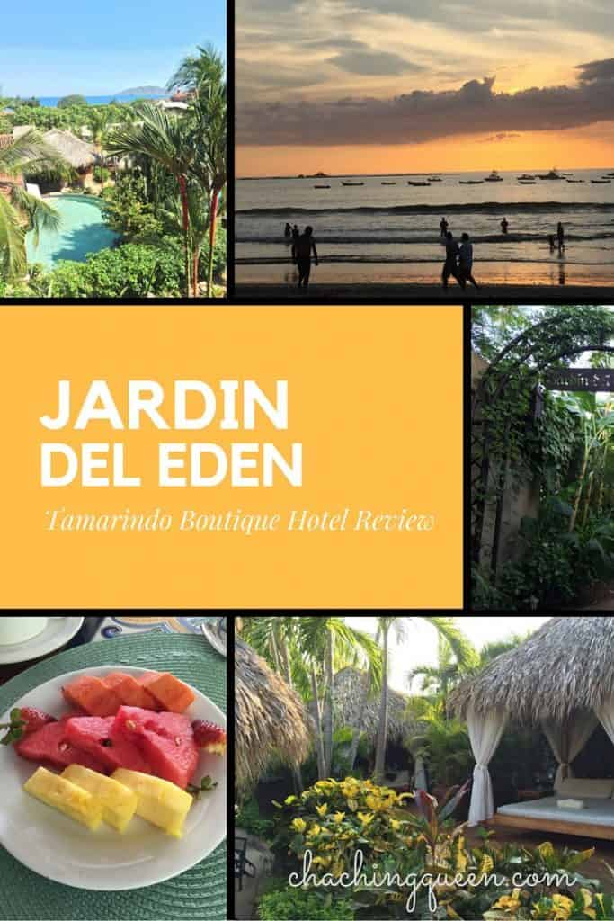 Jardin Del Eden Hotel Review - Adults Only, Tamarindo, Costa Rica
