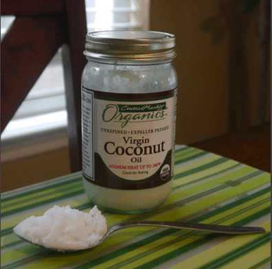 10 Benefits of Coconut Oil Pulling –  Why I Swish with Coconut Oil Everyday