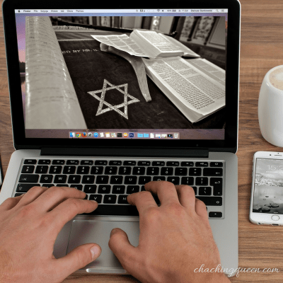 The Best 2020 Free Online Rosh Hashanah Services & Yom Kippur Services