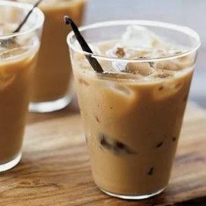 Iced Bulletproof Coffee recipe