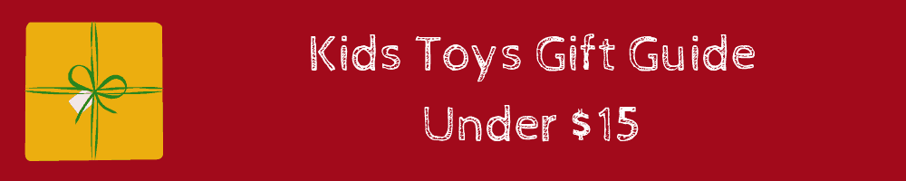 amazon kids toys gift guide toys under $15