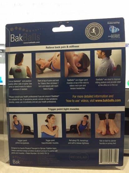 bakballs positions