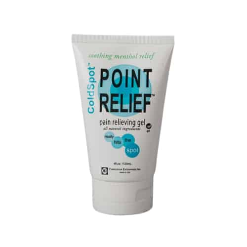pain relieving gel coldspot
