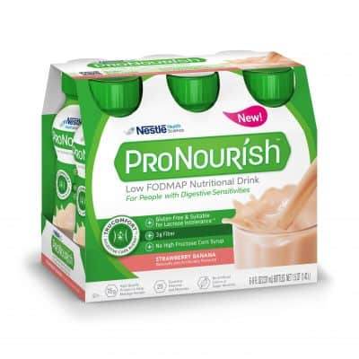 ProNourish Digestive Care Protein Drink Review