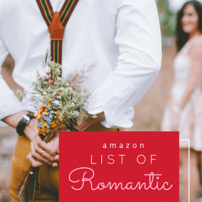 List of Amazon Romantic Movies to Rent at Home