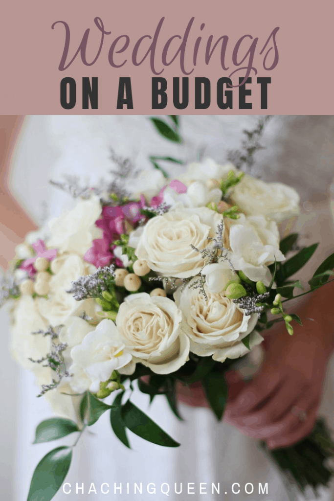 how to have a wedding on a budget - how to save money on a wedding