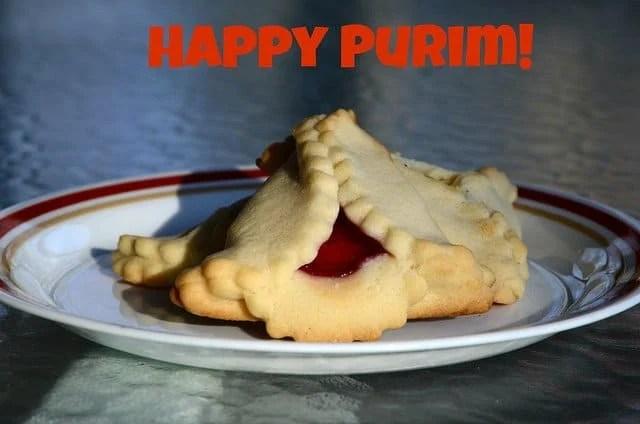 purim activities for kids- happy purim