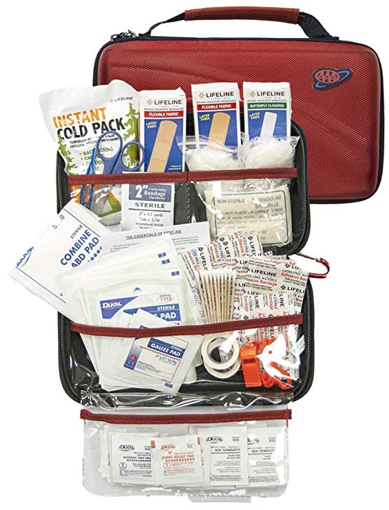 First Aid Kits Discounts and Tips