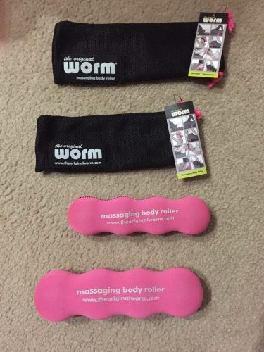 Review of The Original Worm Body Roller