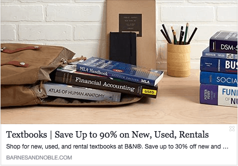 barnes and noble coupon code used textbooks august 2017