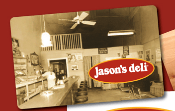 Jason's Deli Coupons and Free Food + $50 Jason's Deli Gift Card Giveaway