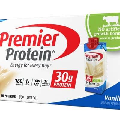 Premier Protein Deal at Costco