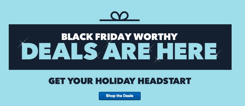 Best Buy Black Friday Ad and Deals 2020