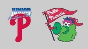 junior Phillies Kids Clubs