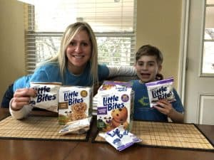 Entenmanns happy birthday giveaway little bites mom blogger