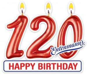 entenmanns Happy Birthday Dear Entenmanns