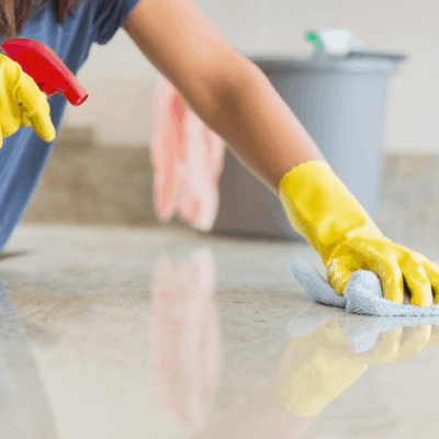 How Often Should You be Cleaning Your Home