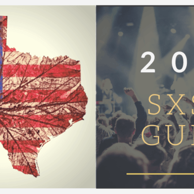 2020 SXSW Guide – Austin, Texas South by Southwest Festival Information