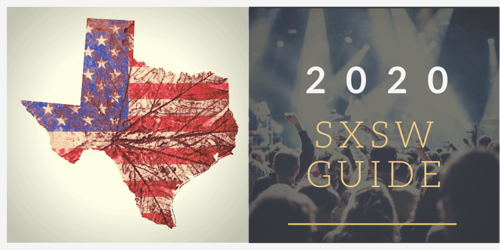 free 2020 guide to sxsw