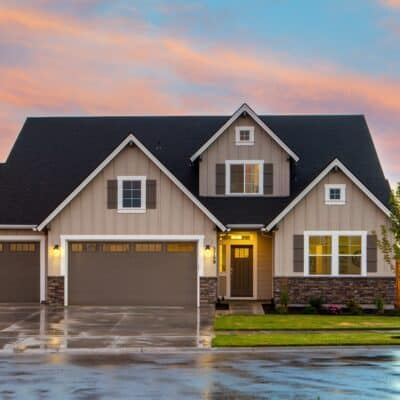 Are Real Estate Loans Hard To Come By?