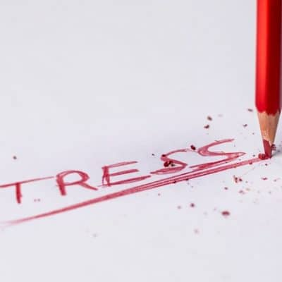 Sources Of Stress To Tackle First