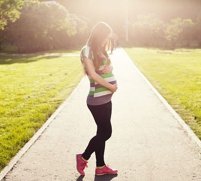 Moms, Here's Why You Should Exercise During Pregnancy
