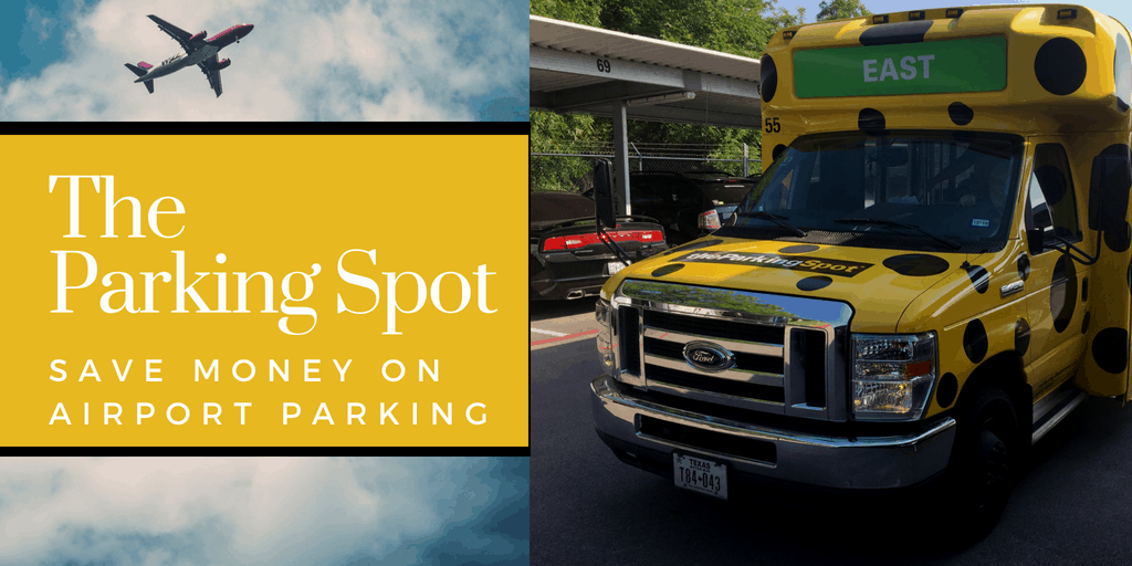 The Parking Spot Coupons and Deals - How To Save Money on Airport Parking
