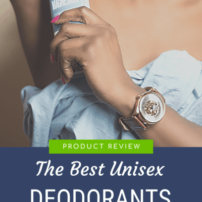 The Best Unisex Deodorants for Sensitive Skin