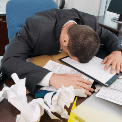 How Lack of Sleep Can Affect Your Business – Tulo Advice