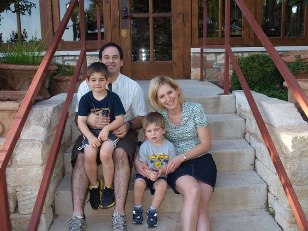 benefits of austin cancer organizations for mom young breast cancer survivor in Austin