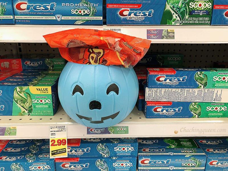 halloween crest kroger cha ching queen austin texas blog