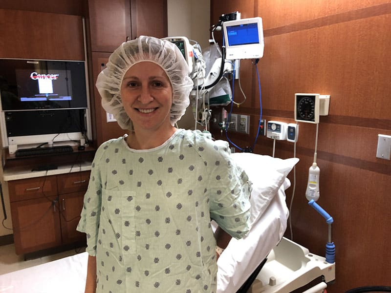 md anderson ooporectomy brca ovarian cancer risk reduction