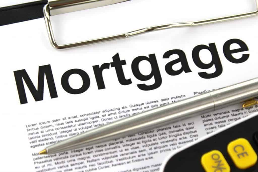 mortgage is basically a home loan