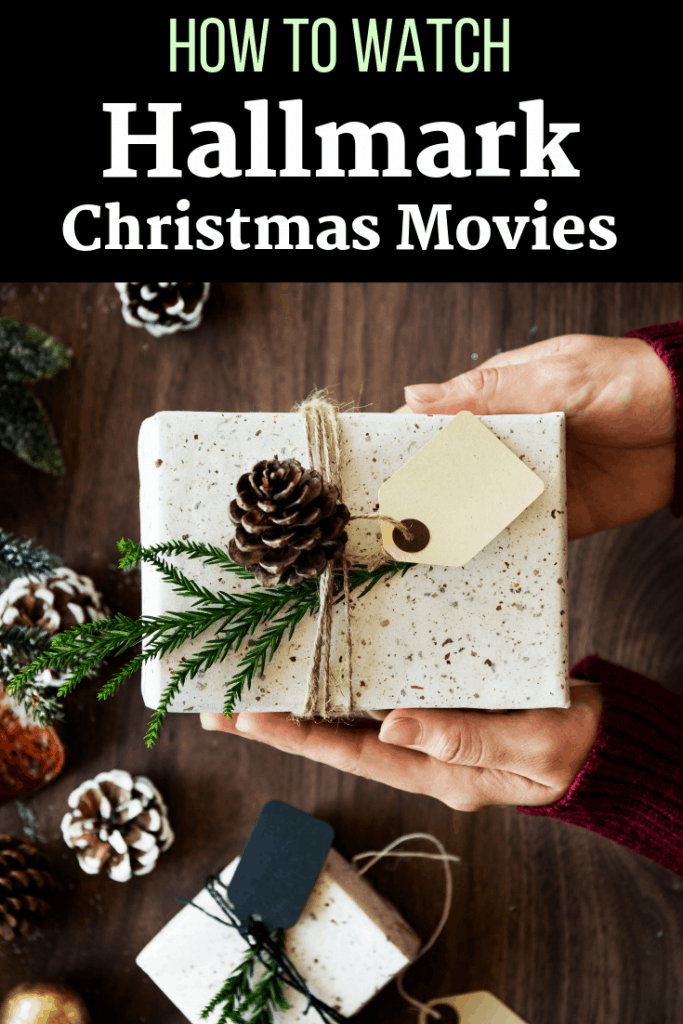 How to Watch: Hallmark Christmas Movies 2018 Schedule - Countdown to Christmas 2018