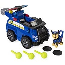 Paw Patrol Black Friday 2020 Deals – Paw Patrol Mighty Pups, Paw Patrol Ultimate Rescue, and More