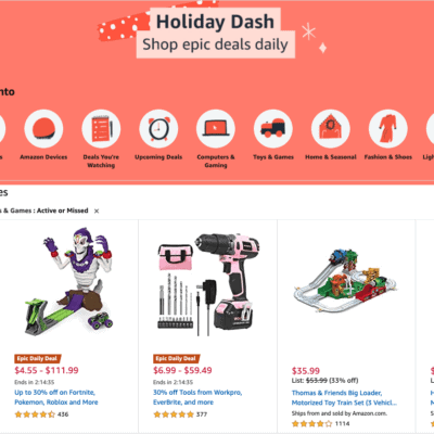 2020 Kids Gift Guide: Amazon Gift Ideas – List of the Best Toys for Kids Ages 5 -7
