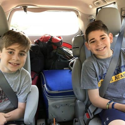 9 Essential Tips for Family Travel with Teens and Older Kids