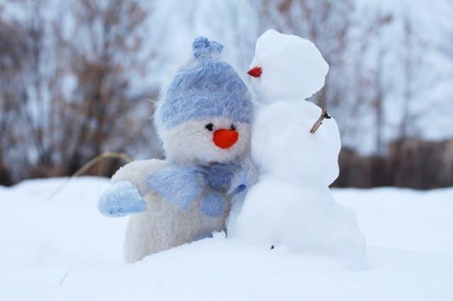 Undoing Property Damage From Winter