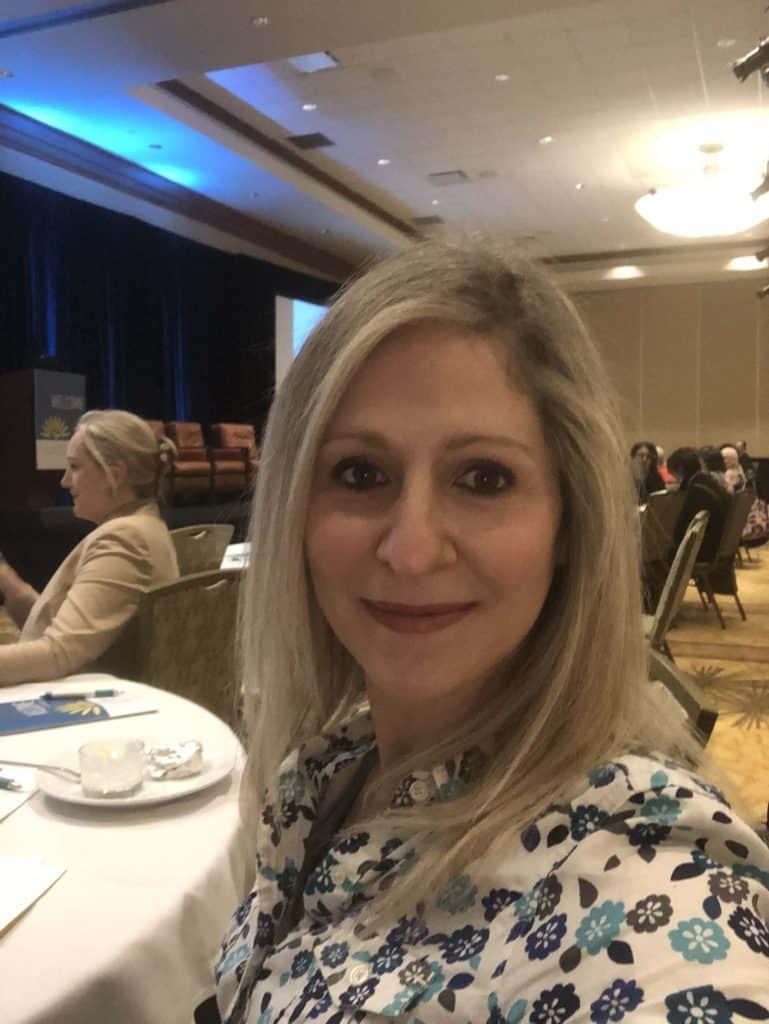 Cancer Survivor Guest Motivational Speaker for Oncology Conference