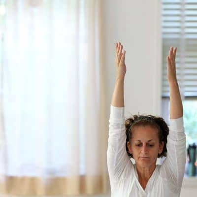 Yoga for the Office: Relieving Stress and Anxiety with 5 Yoga Poses You Can Do at Work