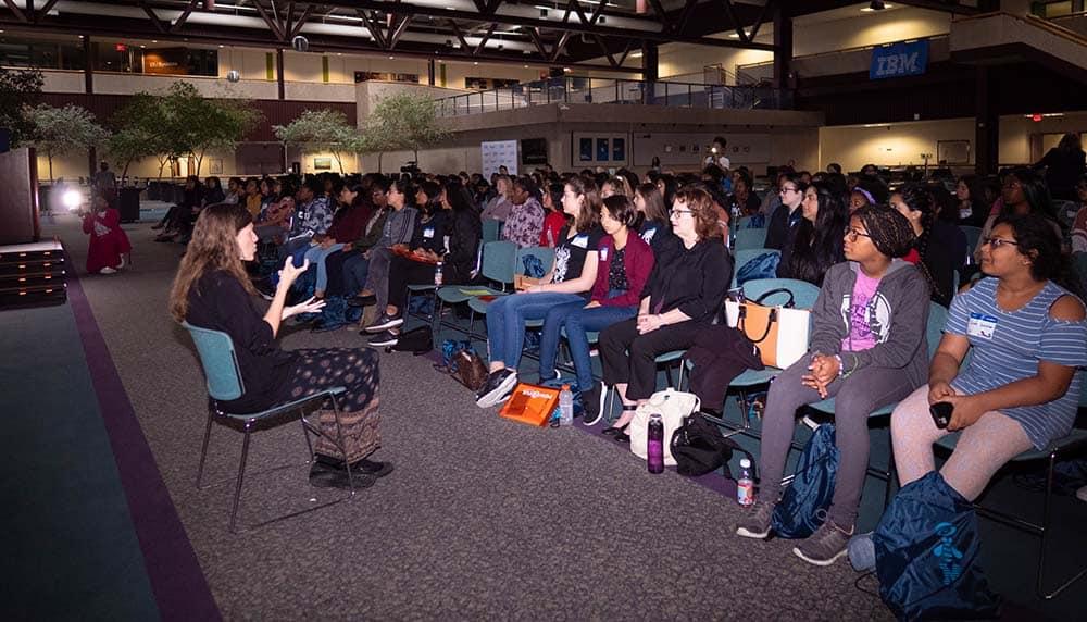 PowHERful Enrichment Conference - Girls Conference Austin