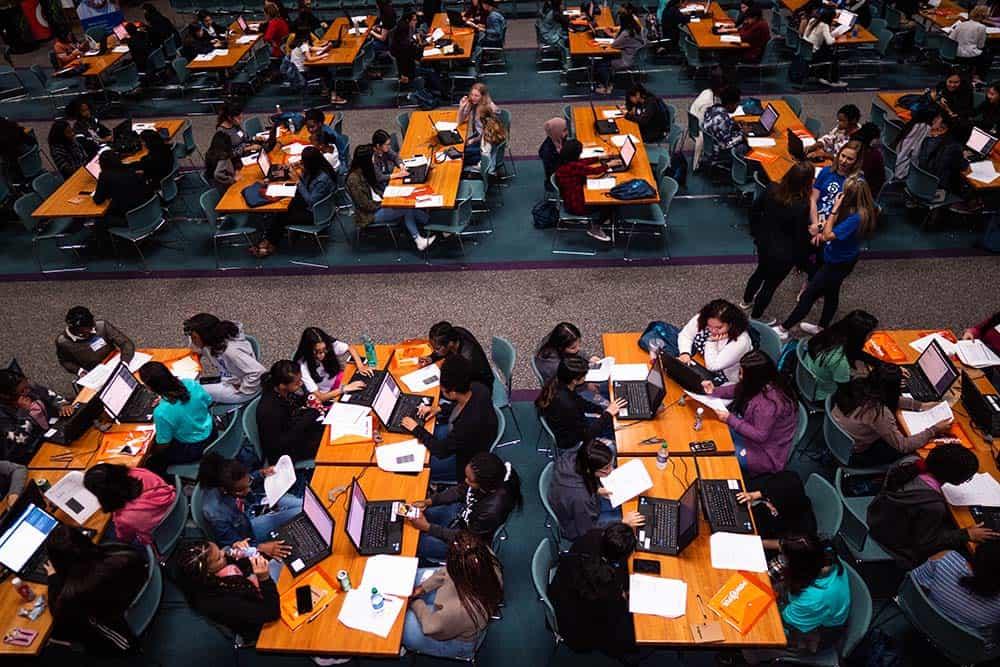 PowHERful Enrichment Conference IBM Austin Texas