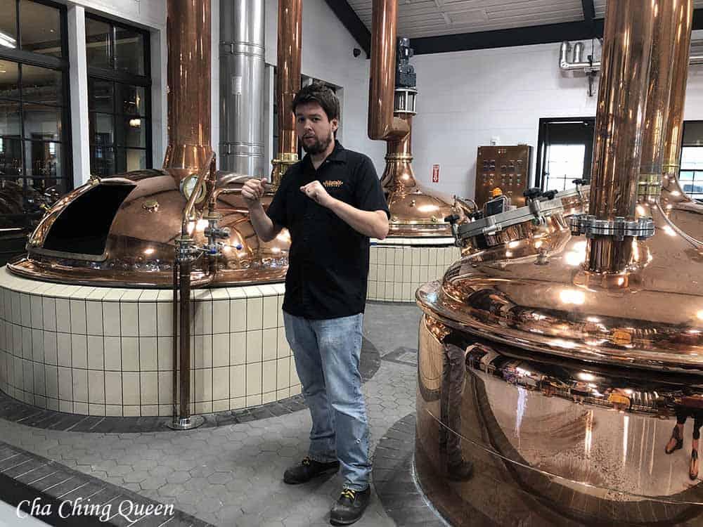 altstadt brewery texas beer