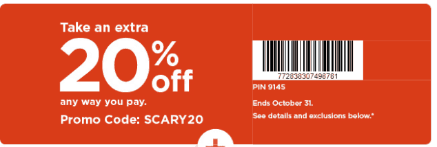 kohls printable coupon and coupon code October 2019